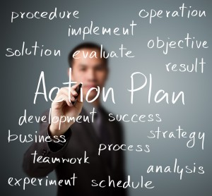 Action plan life coaching James Latimer